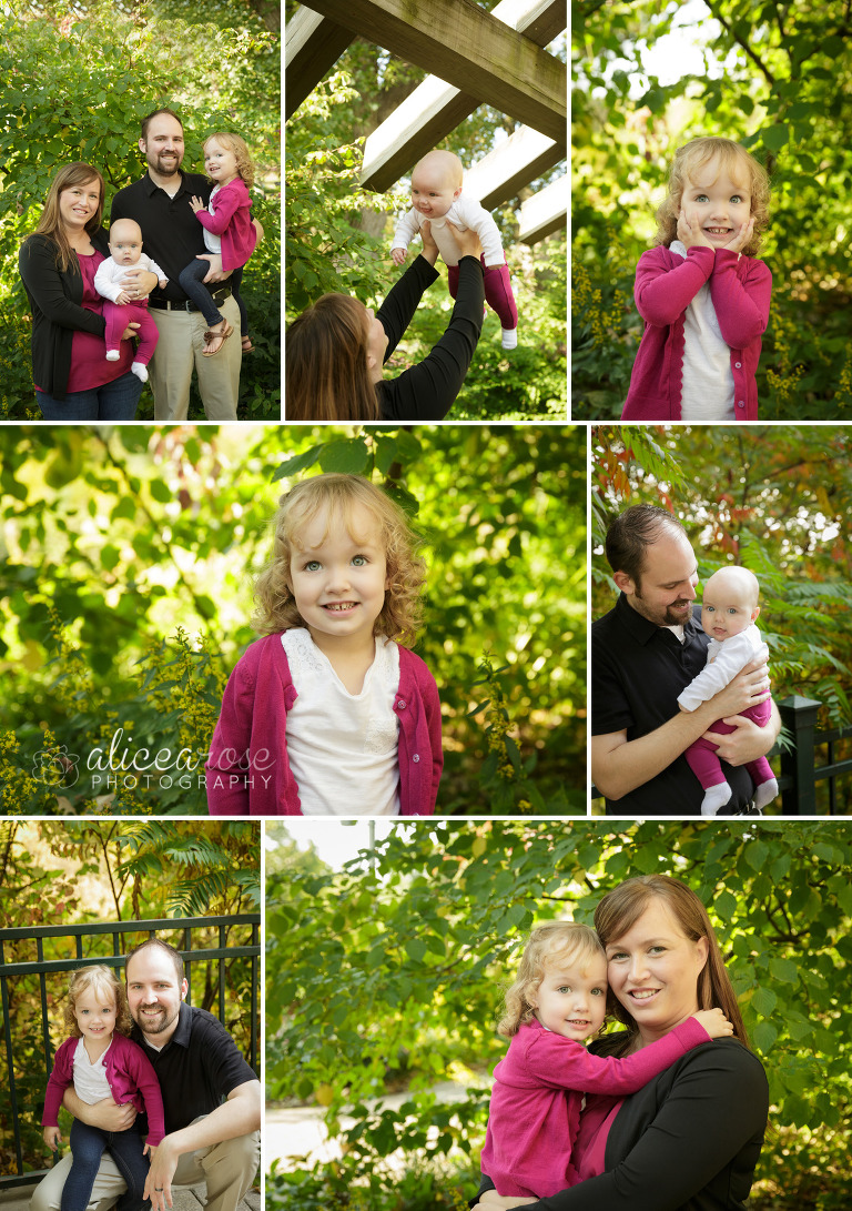 minneapolis family and child outdoor photographer